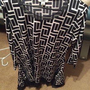 Pretty medium Cato blouse